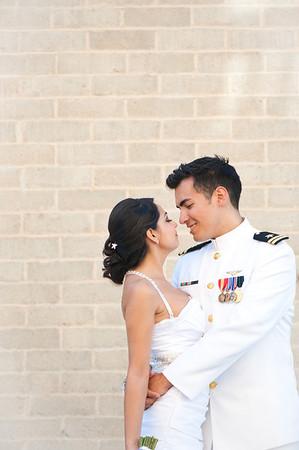 Michelle & Shane - Wedding