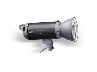 mecastudio TL-600 SB kit II