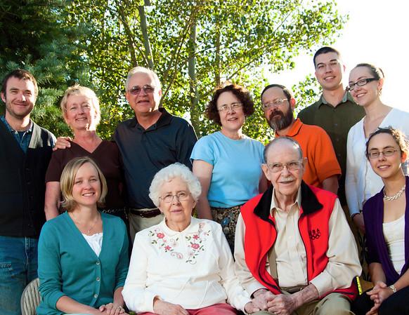 Heinz Family Reunion