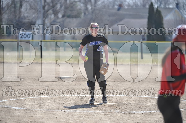 2014-15 HS Girls Softball