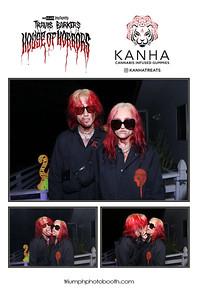 10/19/21 - Houes Of Horrors, Kanha