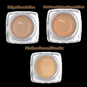 Sample Foundation Kits