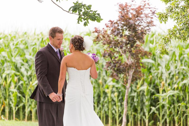 Kellye & Rob | State Rd Church & Kewanee Dunes Country Club Wedding