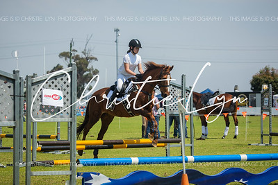 12pm-End: Show Jumping