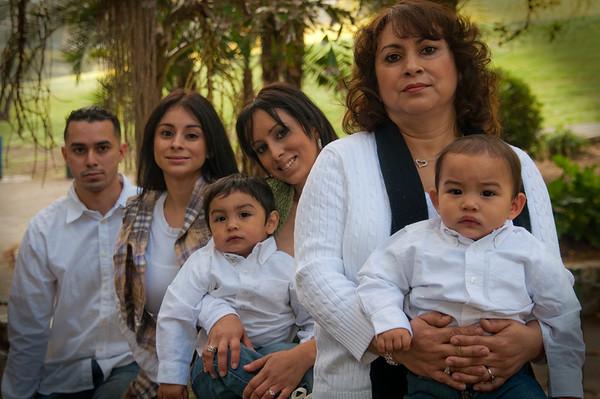 Pimentel Family