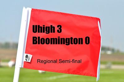 Regional - Bloomington 2013