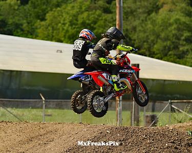 Switchback MX  Race 8/14/21