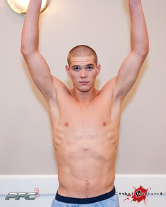 PFC5 Weigh-in