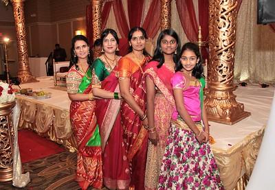 Sahithi & Bharat's Wedding