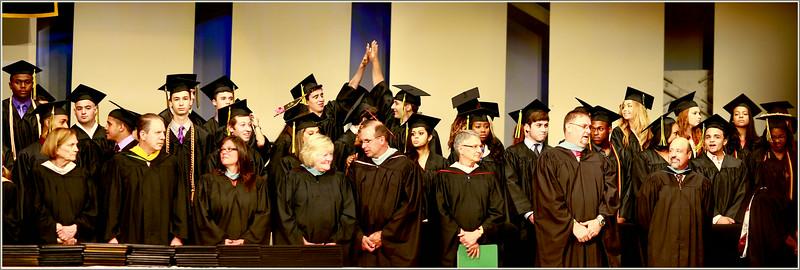 Ryans Graduation 6-29-14