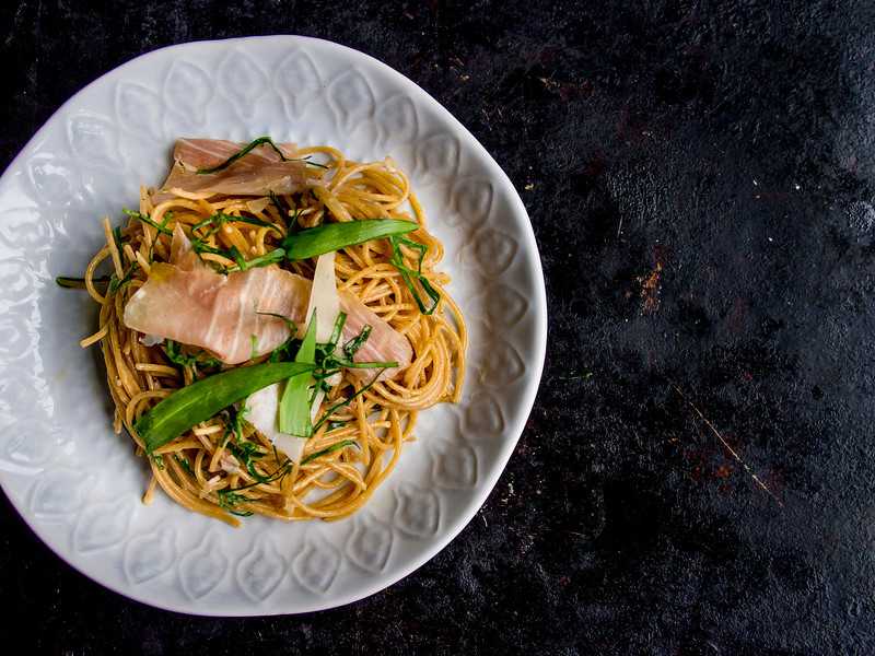 pasta with wild leeks horizontal 3.jpg