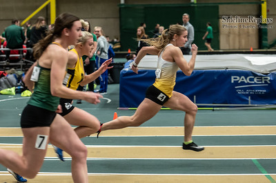 2020 Bears Open - Track and Field
