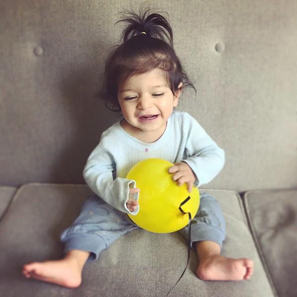 Zain 9-12 months