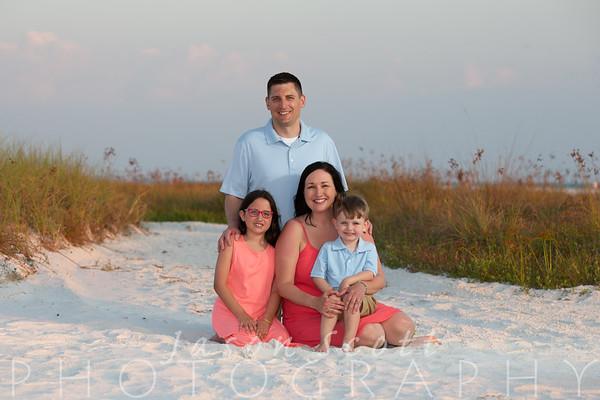Dedman Family