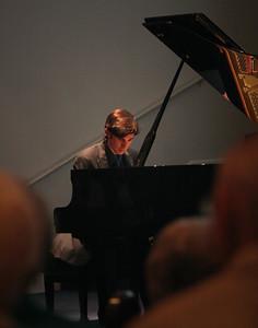 Music or Piano Recitals