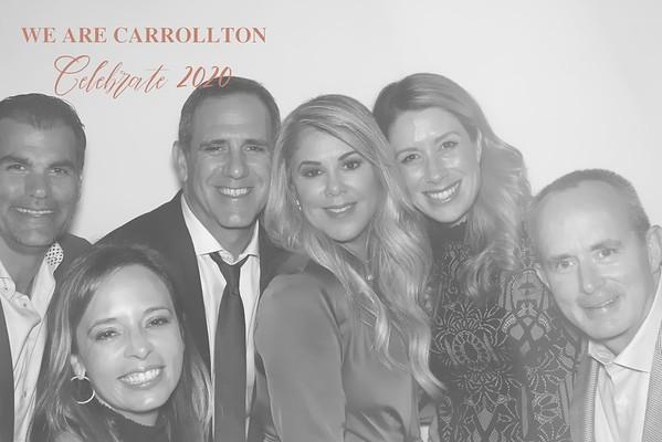 Carrollton Gala 2020