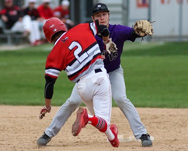 Downers Grove North baseball vs. Yorkville