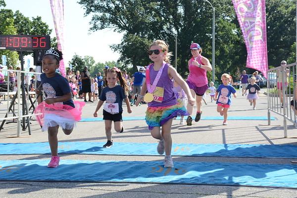 Lil Princess Fun Run