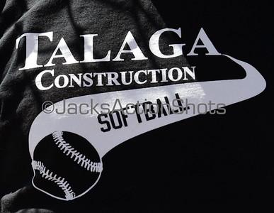 Jersey Masters vs Talaga Contruction