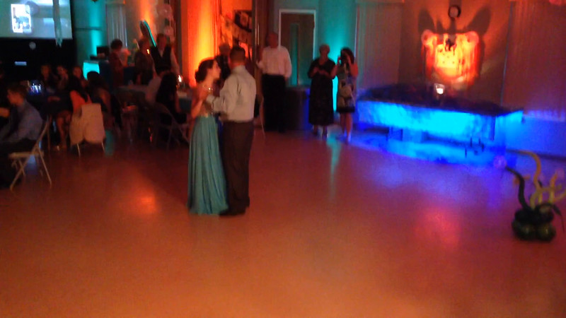Father Daughter Dance.mov