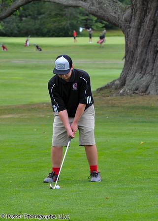 Golf-Boys Varsity