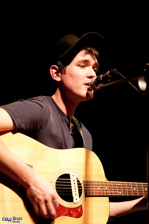 HMLS Singer Songwriter