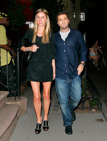 2008-05-30 - Nicky Hilton and Jeffry Katzenberg, Catherine Zeta-Jones