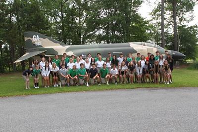10th Grade Field Trip