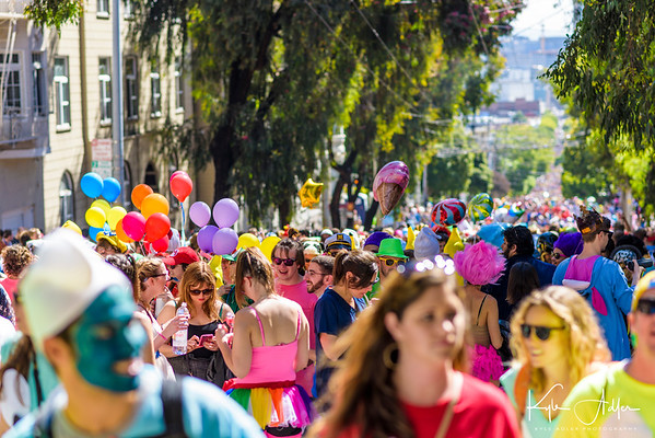 Bay to Breakers 2016