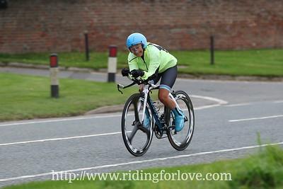 Harrogate Nova CC  Yorkshire Spoco 10 TT  September 23rd 2017
