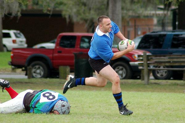 Savannah Tournament!