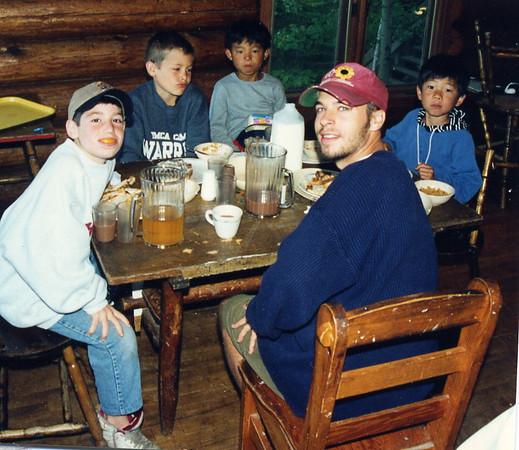 1994 Cub Boys