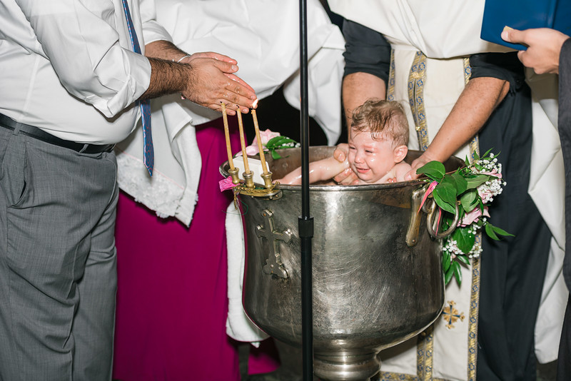 JORDYN BAPTISM