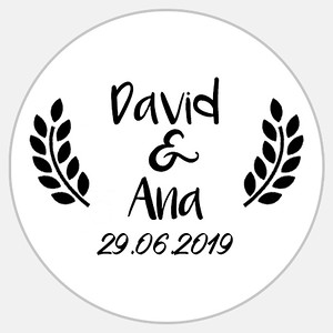 David & Ana