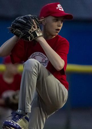 5/10 Little L Red Sox vs Yankees