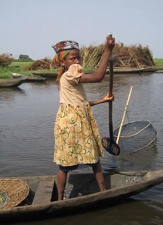Benin February 2006