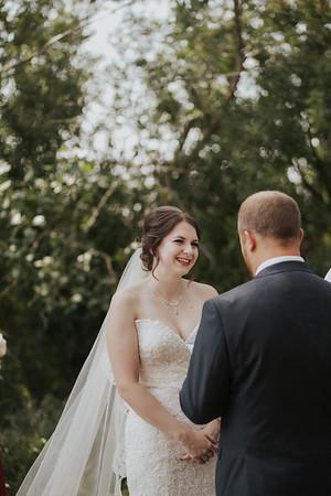 Angela and Jared - Wedding Sneak Peeks