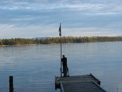Sheridan Lake Hunt 2010