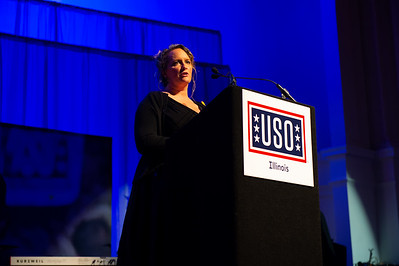 2018-10-20 USO of IL Salute Gala Navy Pier