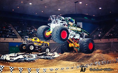 2000  Wicomico Civic Center