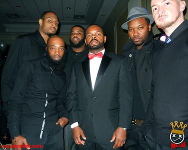 The Blaq Experience 2011