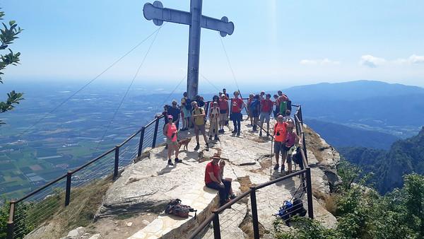 Caterina Accorsi Trio  - Barge, Località Certosa di Montebracco, 923 m s.l.m. - 11 luglio 2021