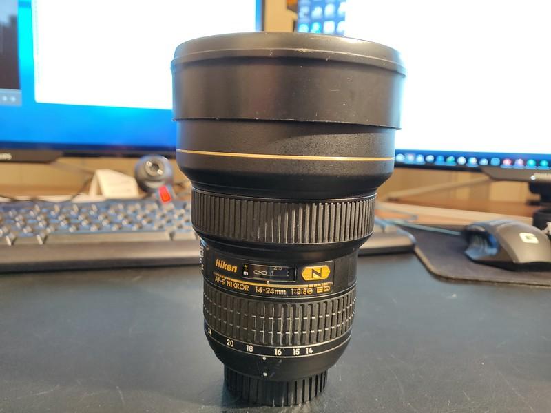 Nikon AF-S 14-24 2.8 G ED - Serial 315520 001.jpg