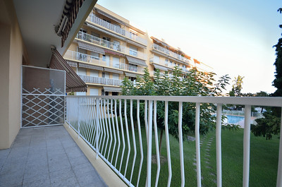 Appartement Cannet