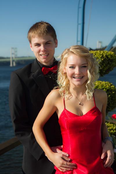Sydney Russell & Jake's Prom 2013-21.jpg