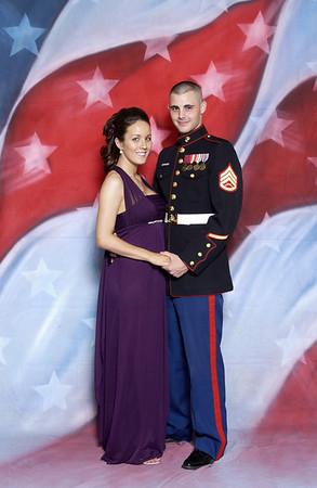 Marine Corps Raleigh Bn 2011
