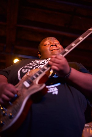 Kingfish Ingram 1.4.20 Hattiesburg, MS