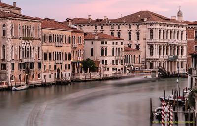 Venice - Long Exposure