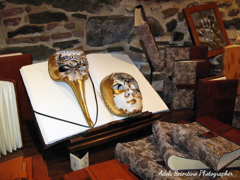 Handmade Italian Art