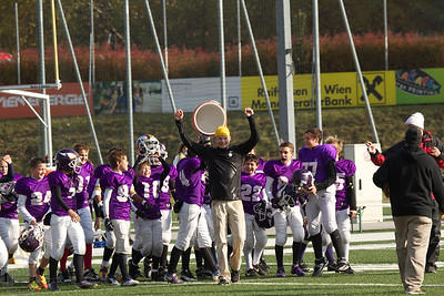 2012 American Football Vienna Vikings